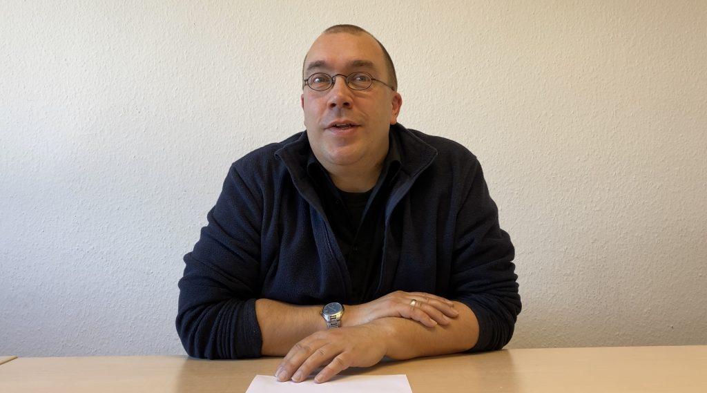 Prof. Dr. Andreas Eickhorst