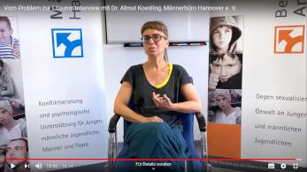 Dr. Almut Koesling