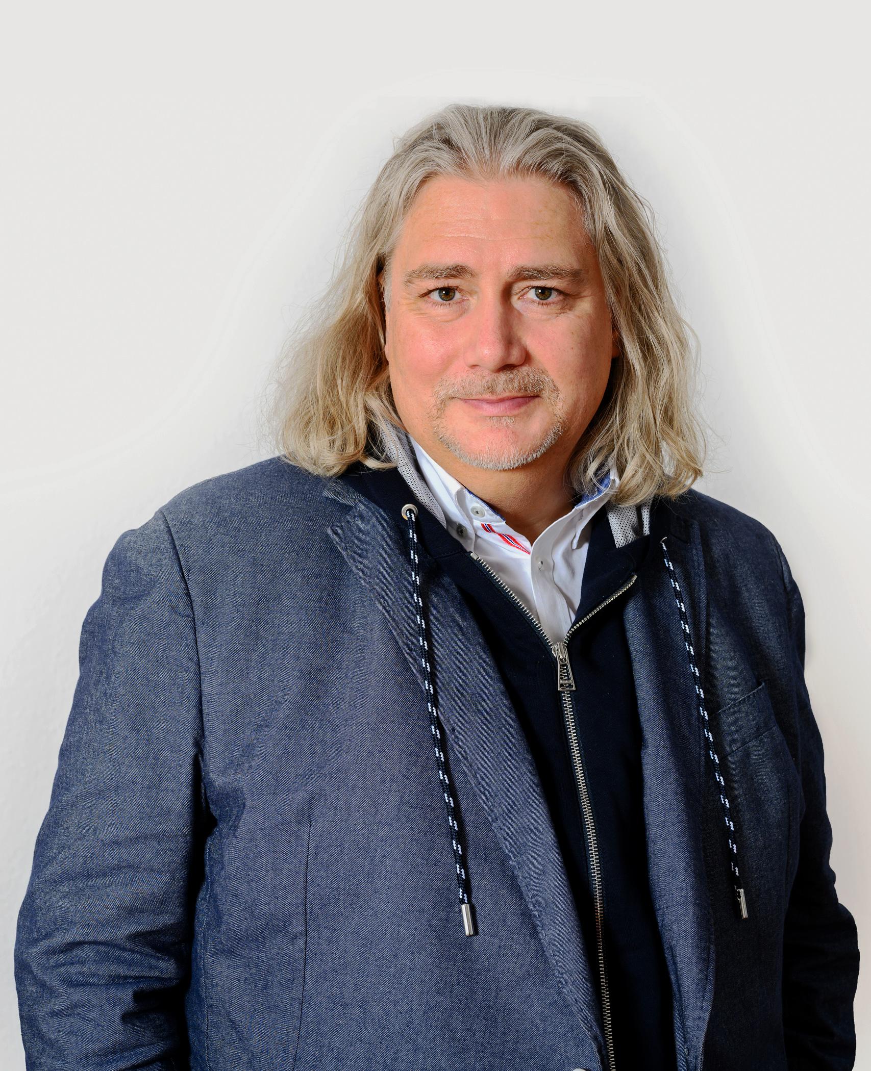 Harald Berenfaenger